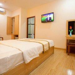 Galaxy 3 Hotel 3* Номер Делюкс с различными типами кроватей