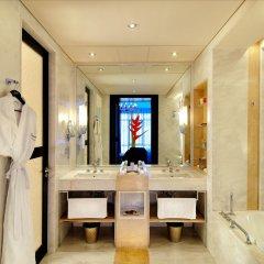 Отель Kempinski Mall Of The Emirates 5* Улучшенный номер с различными типами кроватей фото 4