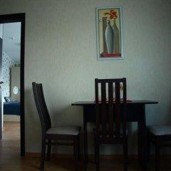 Leon Hotel Люкс с различными типами кроватей фото 3
