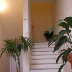Отель Agriturismo alle Serre Сарцана интерьер отеля