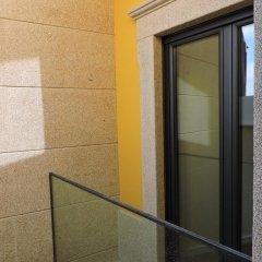 Отель RS Porto Campanha Апартаменты разные типы кроватей фото 21