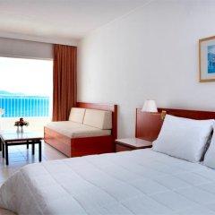 Sunshine Corfu Hotel & Spa All Inclusive 4* Стандартный семейный номер с двуспальной кроватью фото 4