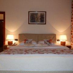 Hotel N 3* Улучшенные апартаменты с различными типами кроватей фото 8