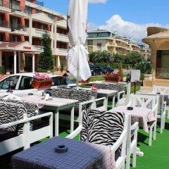 Апартаменты SB Rentals Apartments in Blue Marine Complex Солнечный берег приотельная территория