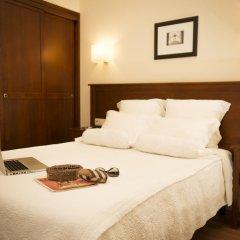 Отель Aliados 3* Люкс с различными типами кроватей фото 3