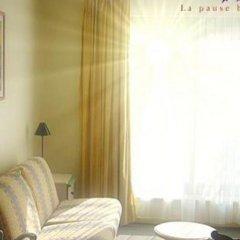 Отель Nice Fleurs Франция, Ницца - отзывы, цены и фото номеров - забронировать отель Nice Fleurs онлайн комната для гостей фото 3