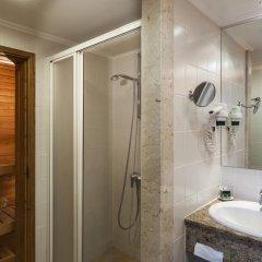 Danubius Hotel Helia 4* Улучшенный люкс с различными типами кроватей фото 2