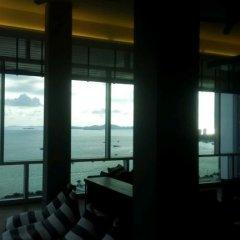 Отель Centric Sea Pattaya