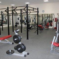 Гостиница Регатта фитнесс-зал фото 2