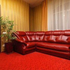 Гостиница Виктория 4* Апартаменты с различными типами кроватей фото 5