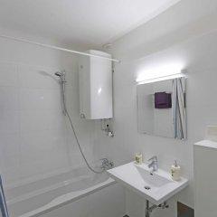 Апартаменты Heart of Vienna - Apartments Студия с различными типами кроватей фото 26