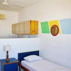 Hibernia Residence & Hostel Слима комната для гостей фото 3