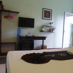 Отель The Moon Villa Hoi An 2* Стандартный номер с различными типами кроватей фото 4