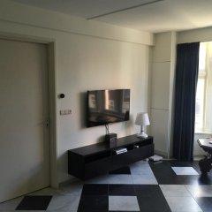 Апартаменты Dols Apartment комната для гостей фото 5