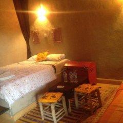 Отель Camels House Марокко, Мерзуга - отзывы, цены и фото номеров - забронировать отель Camels House онлайн комната для гостей фото 5