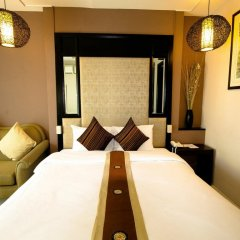 Отель Royal View Resort 3* Улучшенный номер с различными типами кроватей