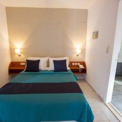 Pela Mare Hotel 4* Апартаменты с различными типами кроватей фото 6