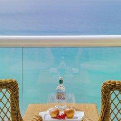 Отель XQ El Palacete 4* Стандартный номер разные типы кроватей фото 3