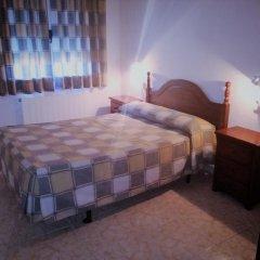 Отель Alojamiento CR Cuatro Caminos комната для гостей фото 4