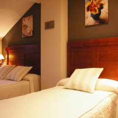 Отель ALGETE 3* Стандартный номер фото 2