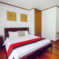 Отель Villa Laguna Phuket комната для гостей фото 2