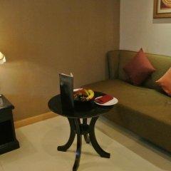 Отель FuramaXclusive Sukhumvit 4* Номер Делюкс с двуспальной кроватью фото 2