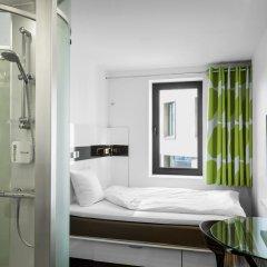 Отель Wake Up Copenhagen Borgergade 2* Стандартный номер фото 5