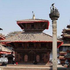 Отель Kathmandu Bed & Breakfast Inn Непал, Катманду - отзывы, цены и фото номеров - забронировать отель Kathmandu Bed & Breakfast Inn онлайн фото 5