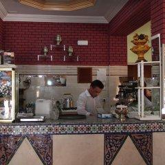 Отель Marmar Марокко, Уарзазат - отзывы, цены и фото номеров - забронировать отель Marmar онлайн питание фото 2