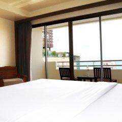 Sunshine Hotel And Residences 3* Стандартный номер с различными типами кроватей фото 10