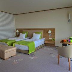 Suite Hotel Sofia 4* Стандартный номер с разными типами кроватей фото 7