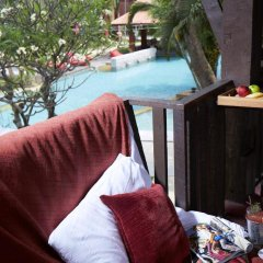 Отель Escape Hua Hin 3* Номер Делюкс с различными типами кроватей фото 10