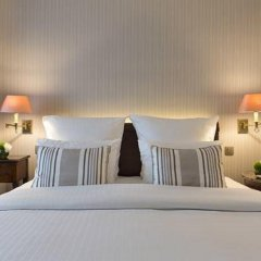 Отель Warwick Brussels 5* Стандартный номер с разными типами кроватей фото 2