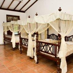 Отель Okvin River Villa спа