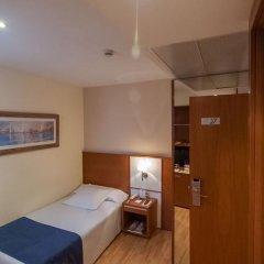 Отель Sorolla Centro 3* Стандартный номер с различными типами кроватей фото 15