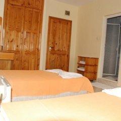 Rain Hotel 4* Стандартный семейный номер с двуспальной кроватью фото 3