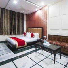 Hotel Apra Inn 3* Номер Делюкс с различными типами кроватей фото 7