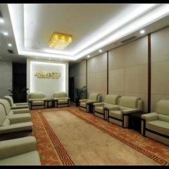Отель Ming Wah International Convention Centre Шэньчжэнь развлечения