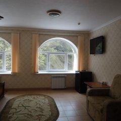 Гостевой дом Теплый номерок Стандартный номер с различными типами кроватей фото 35