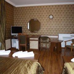 Гостиница Hermes Resort Украина, Трускавец - отзывы, цены и фото номеров - забронировать гостиницу Hermes Resort онлайн комната для гостей