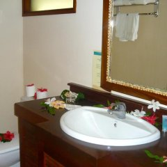 Hotel Maitai Polynesia 3* Стандартный номер с различными типами кроватей фото 5