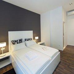 Отель Prima Luxury Rooms 4* Стандартный номер с различными типами кроватей фото 2