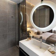 Отель Dominic & Smart Luxury Suites Republic Square 4* Полулюкс с различными типами кроватей фото 10