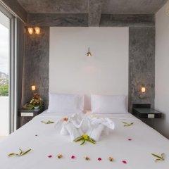 The Front Hotel and Apartment 3* Стандартный номер с различными типами кроватей