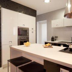 Апартаменты Click&flat Eixample Derecho Apartments Барселона в номере