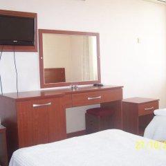 Eylul Hotel 3* Стандартный номер с двуспальной кроватью фото 6