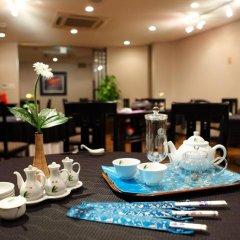 Green Hotel Yes Ohmi-hachiman Омихатиман питание фото 3