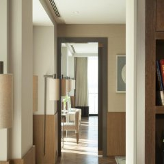 Гостиница Хаятт Ридженси Сочи (Hyatt Regency Sochi) 5* Президентский люкс с разными типами кроватей фото 4