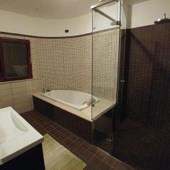 Отель Villa Trekko Стандартный номер фото 11