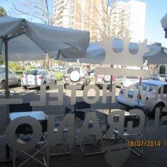 Отель Nuevo Hotel Belgrano Аргентина, Сан-Николас-де-лос-Арройос - отзывы, цены и фото номеров - забронировать отель Nuevo Hotel Belgrano онлайн бассейн